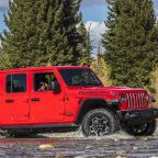 Jeep Gladiator Prices Are Soaring As Dealers Add Markups of up to $20,000