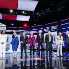 Kamala Calls Out Tulsi, Biden's Poor Word Choice and 4 Other Highlights From 5th Democratic Debate