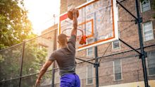 Here's the Slam Dunk in Nike's Grim Earnings Report