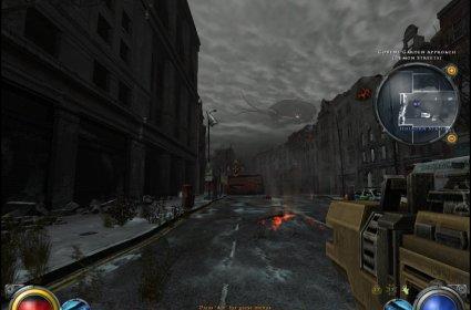 Hellgate: London demo impressions