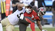 Doug Martin's strange Bucs career is over