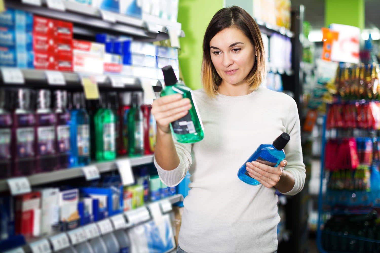 Mouthwash kills coronavirus within seconds, lab tests find