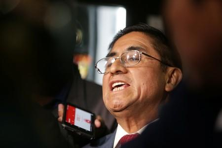 Spanish court rules to extradite fugitive Peruvian judge