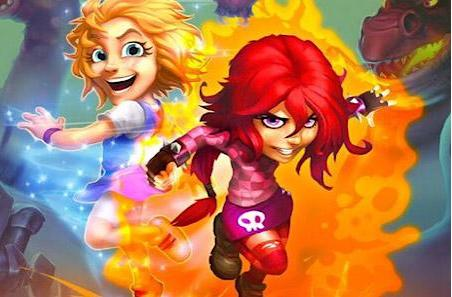 Giana Sisters 2 coming to Wii U, Xbox One, PS4