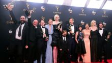 'Game of Thrones' announces winter is coming - in summer