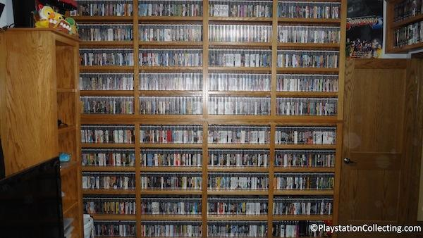 Not for sale: Every PlayStation 2 game ever made, sealed and in mint condition