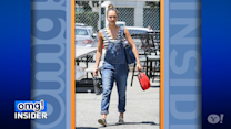 Jessica Alba Sports Hollywood's Most Unflattering Trend
