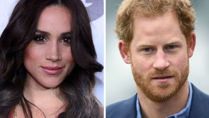 Eyes on Prince Harry, Meghan Markle as 2017 Invictus Games kick off