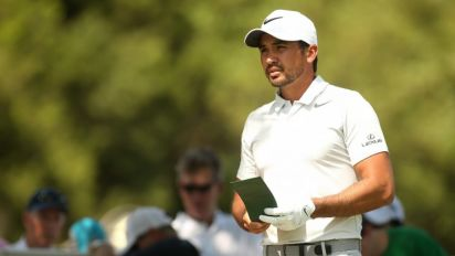 Jason Day plans on playing Masters; final call based on mother's cancer diagnosis