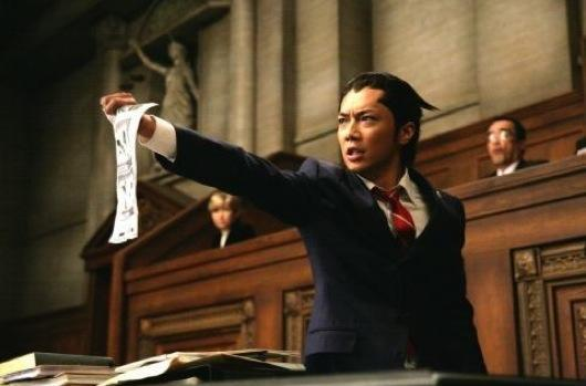 The Phoenix Wright movie looks better than we could have hoped [update: trailer pulled]