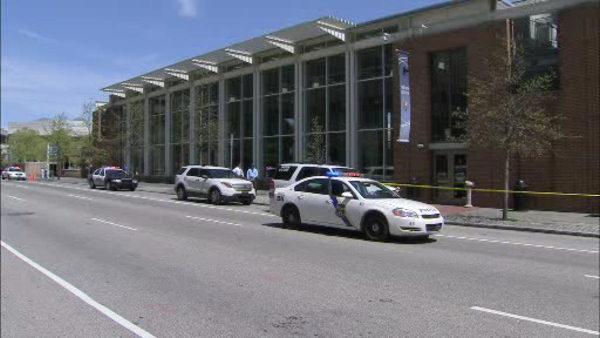 Independence Visitor Center reopens after security scare