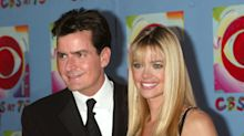 Denise Richards's surprising reaction to Charlie Sheen bringing a prostitute to her house on Thanksgiving