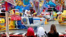 Bezirk Mitte: Schausteller planen Veranstaltung auf dem Festplatz