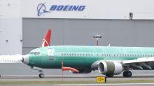 Aerolínea de Indonesia quiere cancelar pedido de Boeings 737