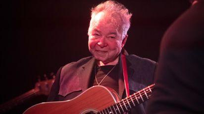 Songwriter John Prine dies at 73 of virus complications