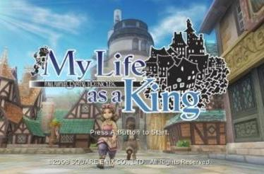 No more DLC planned for My Life as a King
