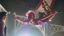 Zendaya says she got to be Spider-Man in 'The Greatest Showman' (exclusive)
