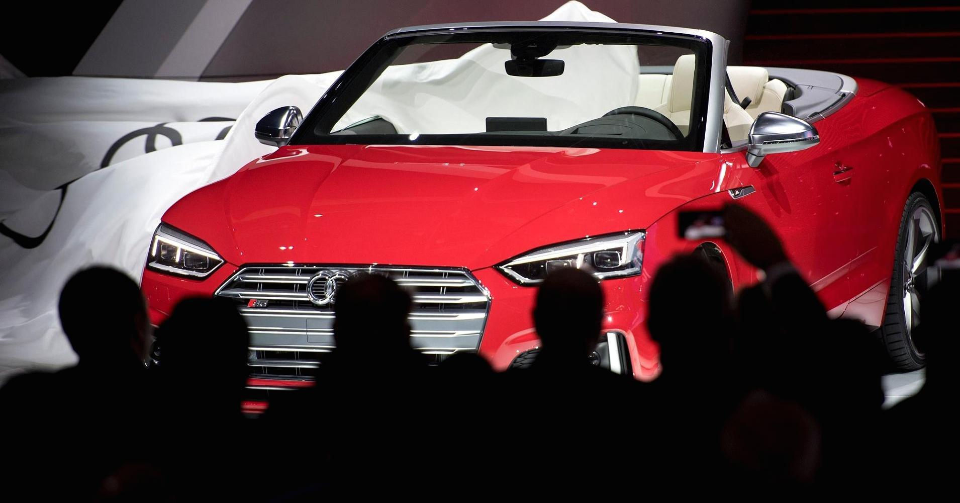 Foreign Brands Dominate Consumer Reports Top Autos List