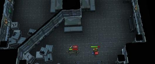 Massively's hands-on with RuneScape's Dungeoneering
