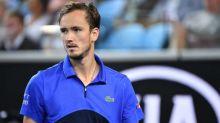 Tennis - ATP - Cincinnati - Cincinnati: Daniil Medvedev déroule contre Aljaz Bedene
