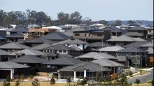 Sydney pulls national house prices lower
