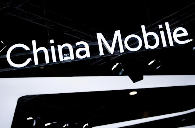 FCC chairman wants to keep China Mobile out of the US