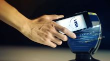 Visa, Mastercard Lead These Five Hot Payment Stocks