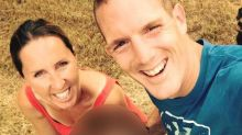 Married police officer accused of killing lover admits being 'well-practised liar', court hears