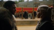 Fans react to the 'Game of Thrones' moment we've all been waiting for