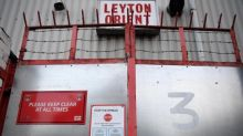 Leyton Orient vs Tottenham OFF tonight; fate of Carabao Cup tie remains unclear