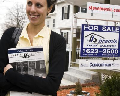 The first thing to plan for when buying a home