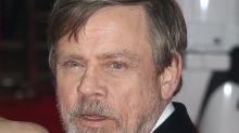 """Mark Hamill muss erneut um einen """"Star Wars""""-Kollegen trauern"""