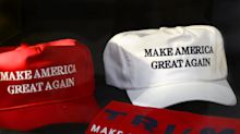 California chef lifts ban on restaurant customers in 'Make America Great Again' hats