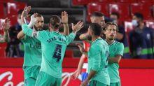Benzema vuelve a recortar su desventaja con Messi