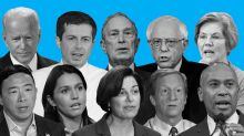 Here are the 12 Democrats running for president, as Booker drops out and the first debate of 2020 looms