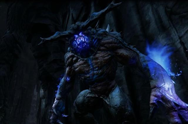 Play 'Evolve' free this weekend on Xbox One and PC