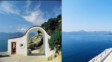 【巨濟島】韓國第二大島 異國風情的秘密花園