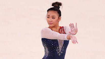 Suni day: Lee wins all-around gold medal