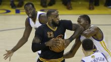 For once, it may be wrong to expect more from LeBron James