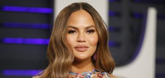 Teigen called out for using Goya beans after boycott