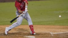 Too little, too late: Angels, Trout miss playoffs again