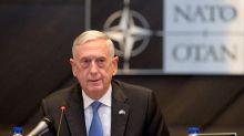 Mattis blasts Putin for trying to 'shatter' NATO