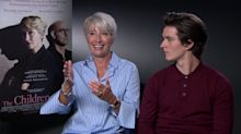 My First Audition: Emma Thompson