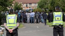 Hundreds of Glasgow asylum seekers still in 'untenable' hotel accommodation