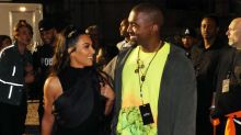 Kim Kardashian says husband Kanye West's comments about R. Kelly 'are being taken out of context'