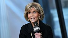 Jane Fonda Reveals She Had a Cancerous Growth Removed From Her Lower Lip