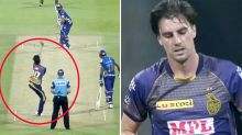 'Brutally cruel': Pat Cummins in $3.1 million IPL 'disaster'
