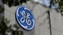 GE signs $1 billion deal with Ukraine to supply freight locomotives