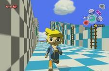 Time to dust off The Legend of Zelda: The Wind Waker