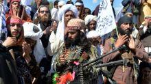 """Ghani nennt Gewalt durch Taliban """"ernsthaftes Problem"""" für Friedensprozess"""